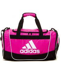 adidas Originals - Defender Ii Small Duffel Bag - Lyst
