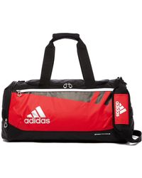 adidas Originals - Team Issue Medium Duffel Bag - Lyst