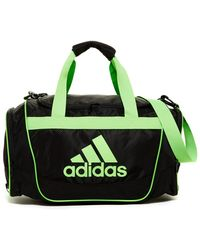 adidas Originals - Defender Ii Small Duffel - Lyst
