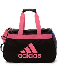 adidas Originals - Diablo Small Duffel Bag - Lyst
