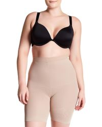 Spanx High Waist Power Panties (plus Size Available)