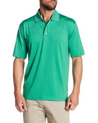 Brooks Brothers - Knit Golf Solid Polo Shirt - Lyst