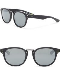 Nike - Men's Achieve 52mm Rounded Sunglasses - Lyst