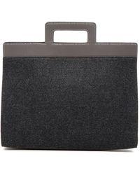 M.R.K.T. - Henry Briefcase - Lyst