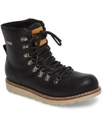 Royal Canadian - Aldershot Waterproof Insulated Winter Boot (women) - Lyst