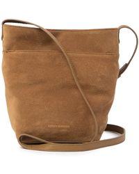 Lucky Brand - Peony Leather Crossbody Bag - Lyst