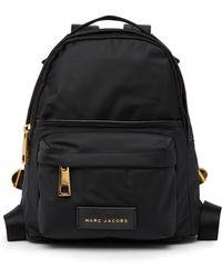 Marc Jacobs - Nylon Varsity Mini Backpack - Lyst