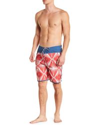Rip Curl - Mirage Blends Board Shorts - Lyst
