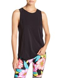 Body Glove - Solid Solano Tank Top - Lyst