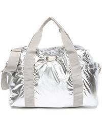 Madden Girl - Parachute Nylon Weekend Bag - Lyst