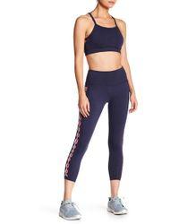 C&C California - Loom Yoga Pants - Lyst