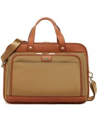 Hartmann - One Compartment Nylon Business Case - Lyst