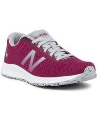 New Balance - Arishi V1 Running Sneaker - Lyst