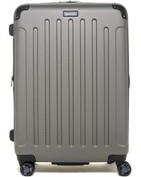 """Kenneth Cole - Renegade 28"""" Expandable 8 Wheel Upright Suitcase - Lyst"""