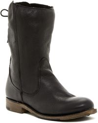 Walk-Over - Erin Leather Boot - Lyst