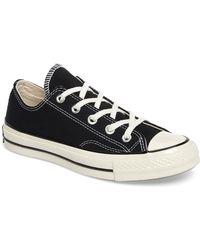 Converse Black Chuck Taylor All Star Descent Sneaker (unisex) for Men Lyst