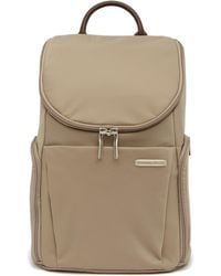 Briggs & Riley | Small U-zip Backpack | Lyst
