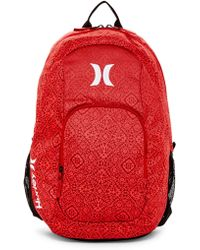 Hurley - One And Only Backpack - Lyst
