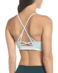 Zella - 'cupid' Sports Bra - Lyst
