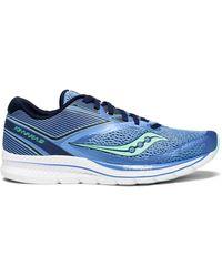 Saucony - Kinvara 9 Running Sneaker - Lyst