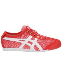 Asics - Mexico 66 Sneaker - Lyst