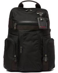 Tumi - Nickerson 3 Pocket Backpack - Lyst