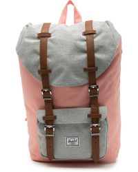 Herschel Supply Co. - Little America Mid Volume Backpack - Lyst