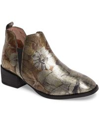 Seychelles - Off-stage Ankle Bootie - Lyst