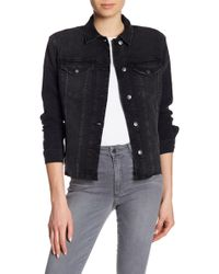 Joe's Jeans - Ashley Jacket - Lyst