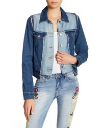 William Rast - Sussex New Core Denim Jacket - Lyst