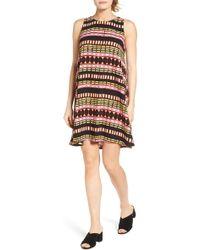 Halogen - A-line Dress (regular & Petite) - Lyst