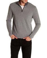 BOSS   Piceno Herringbone Pullover   Lyst