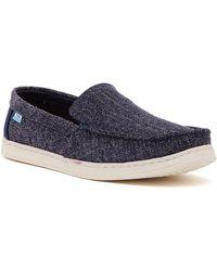 TOMS - Aiden Slip-on Loafer - Lyst