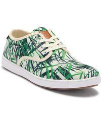Steve Madden - Floral Sport Sneaker - Lyst