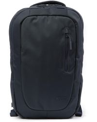 Incase - Nylon Faux Fur Lined Backpack - Lyst
