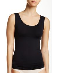 Yummie By Heather Thomson - Seamless Tank - Lyst