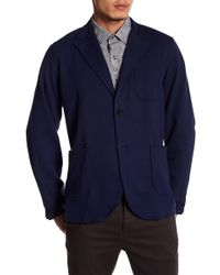Robert Graham - Easy Knit Blazer - Lyst
