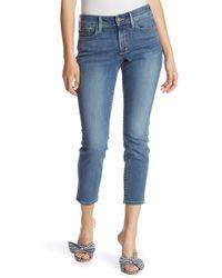 NYDJ - Alina Skinny Jeans (petite) - Lyst