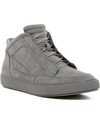 Steve Madden - Dock Mid Sneaker - Lyst