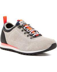 Barbour - Highlands Low Sneaker - Lyst