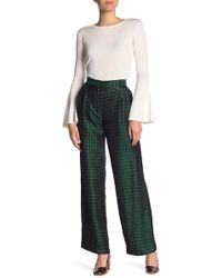 Paul & Joe - Baptiste Floral Print Pants - Lyst