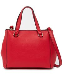 Steve Madden | Unlined Satchel | Lyst