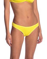 L*Space - Whiplash Bikini Bottoms - Lyst