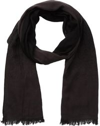 John Varvatos - Ombre Double Face Woven Scarf - Lyst