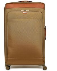 Hartmann - Large Journey Expandable Nylon Spinner Case - Lyst