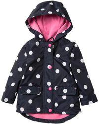 Joe Fresh - Rain Jacket (baby Girls) - Lyst