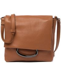 Kooba - Montreal Mini Leather Crossbody Bag - Lyst