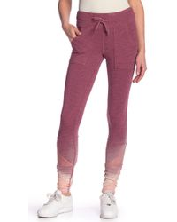 Free People - Ombre Kyoto Leggings - Lyst