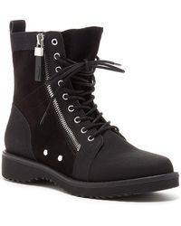 Rocket Dog - Milo Lace-up Boot - Lyst