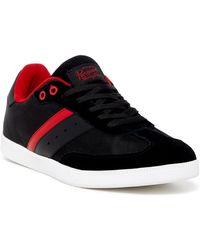 Original Penguin - Cameron Leather Sneaker - Lyst